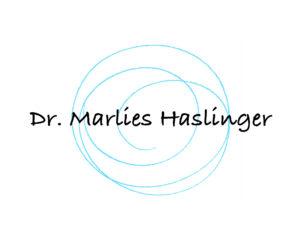 Dr. Marlies Haslinger