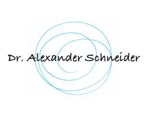 Dr. Alexander Schneider